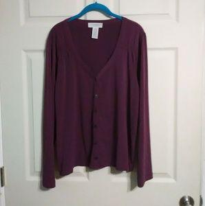 Sag Harbor Cardigan / jacket